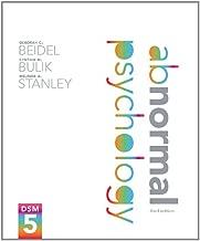Abnormal Psychology (3rd Edition)