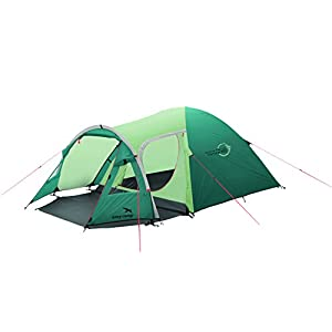 Easycamp Waterproof Corona 300 Unisex Outdoor Tunnel Tent