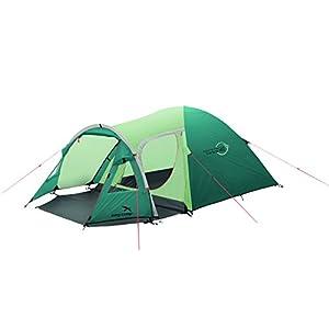 Easycamp Waterproof Corona 300 Unisex Outdoor Tunnel Tent