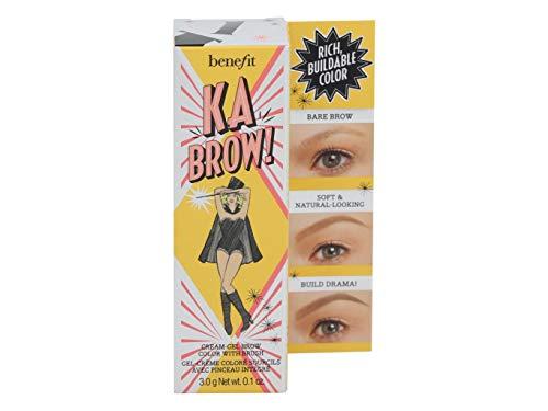 Benefit- Gel-crema para cejas ka-brow!