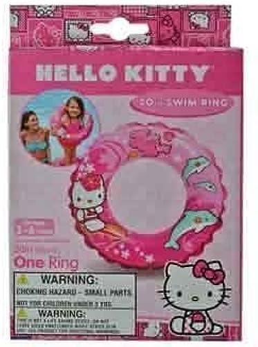 nueva marca Hello Hello Hello Kitty Swim Ring 20 Inch [3 Retail Unit(s) Pack] - 56200EP by Up  despacho de tienda