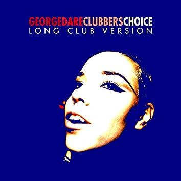 Clubbers Choice (Long Club Version)