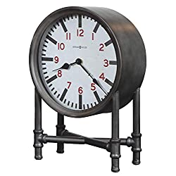 HOWARD MILLER HELMAN ACCENT CLOCK 635224