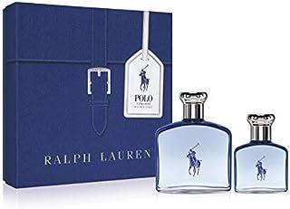 ralph lauren Polo Ultra Blue Eau de Toilette 125 ml + Eau de Toilette 40 ml Set