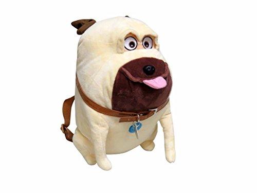 Pets Mascotas MC-103-PET Mochila Infantil