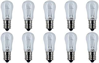Amazon Com Incandescent Bulbs 20 To 39 Volts Incandescent Bulbs Light Bulbs Tools Home Improvement