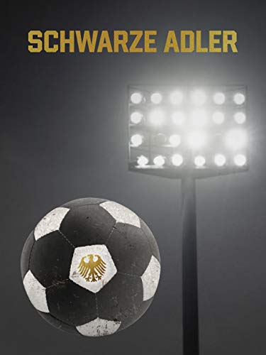 Schwarze Adler (4K UHD)