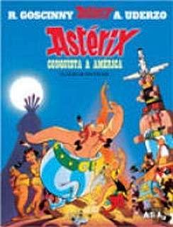 Astérix Conquista a América (Colecção: Astérix)