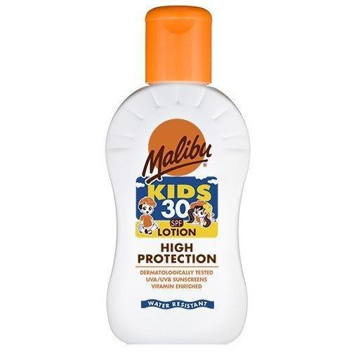 Malibu Kids Lotion with SPF30 100 ml