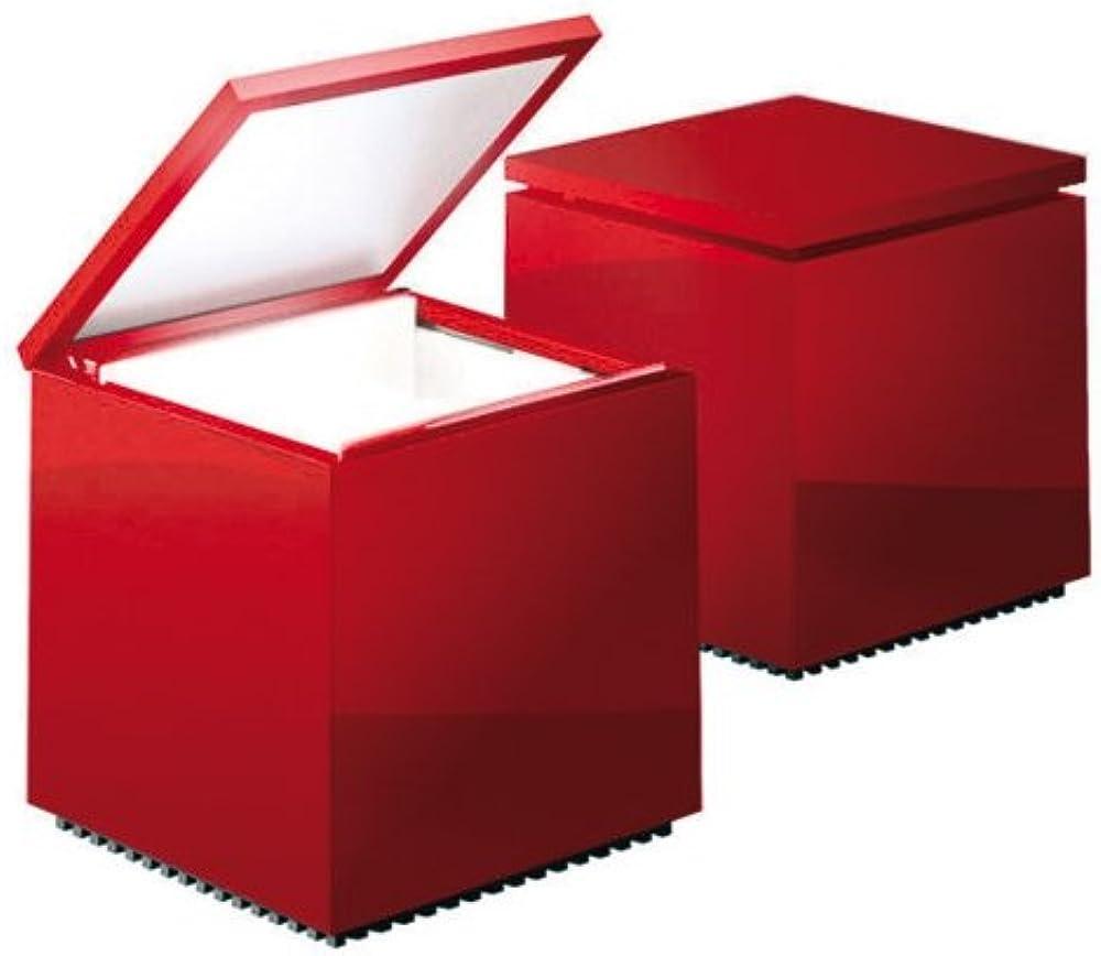 Cini & nils, cuboluce - rosso 00137