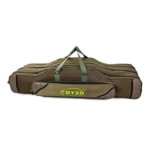 Sport Tent - Angelrutentaschen, Größe 90cm