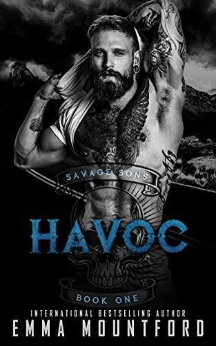 Havoc: Savage Sons 1 (English Edition)