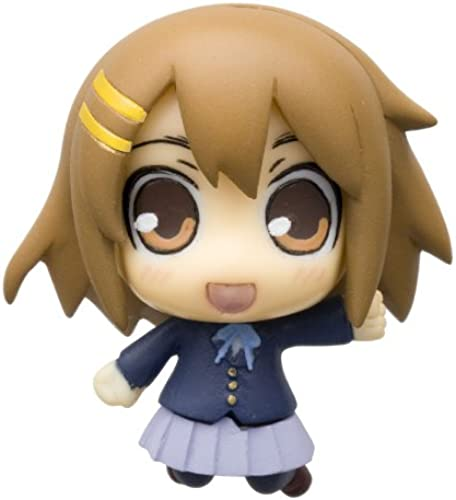 K-ON  Cutie Figure Mascot Set (japan import)