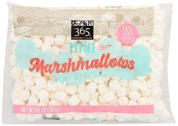 365 Everyday Value, Mini Marshmallows, 10 oz