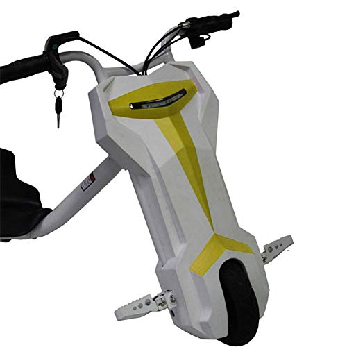 HFJKD - Triciclo para niños (10-18 km, distancia entre kilometraje 20 km/h)