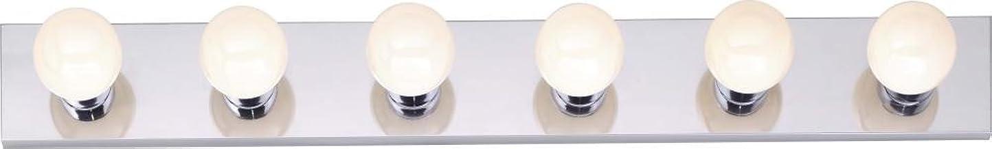 Amazon Com 36 Inch Bathroom Light Fixture