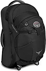 Best travel backpack Osprey Farpoint