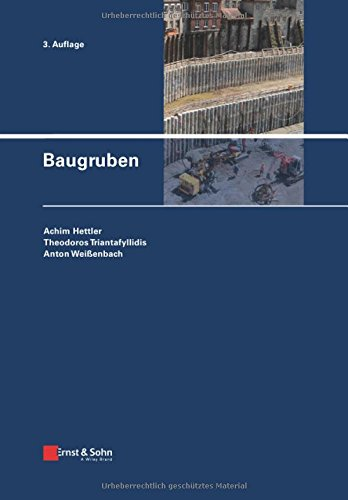 Baugruben (German Edition)