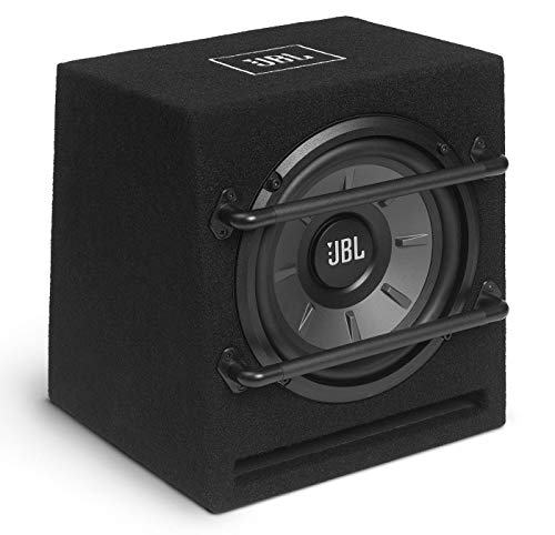 JBL jblstage800ba Stage 800ba Enclosure–Sistema de 200mm subwoofer Activo Negro