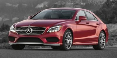 2015 Mercedes Benz CLS550 4 Door Sedan 4MATIC
