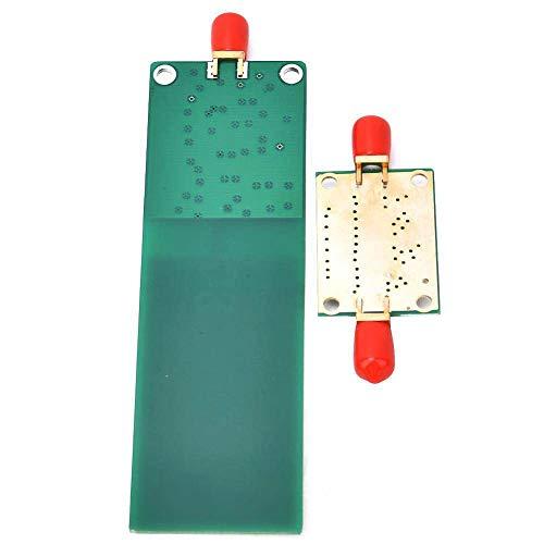 MiniWhip - Antena activa de 10 kHz – 30 MHz Mini Whip antena de onda corta + AM HF VHF BIAS TEE para receptor RTL-SDR de onda corta