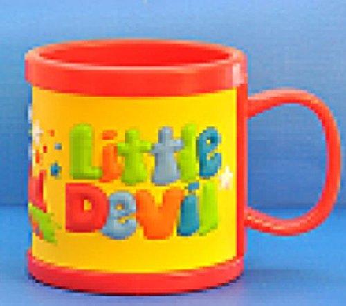 My Name – Mug Little Devil