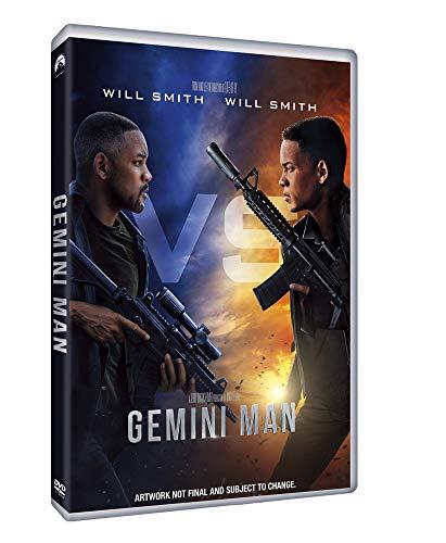 Dvd - Gemini Man (1 DVD)