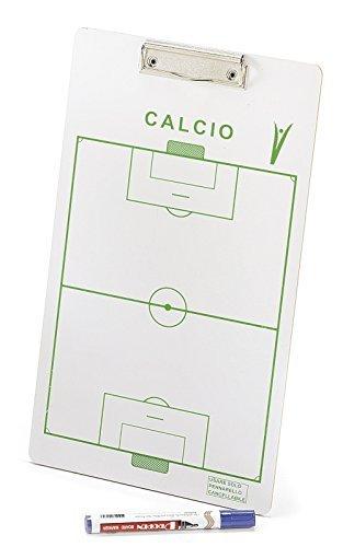Schiavi Sport - ART 1088, Lavagna Calcio Scrivibile