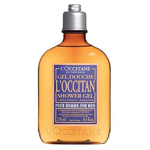 L'Occitan Duschgel Männer - 250 ml - L'OCCITANE