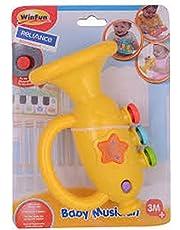 Winfun E Baby Musician Trumpet