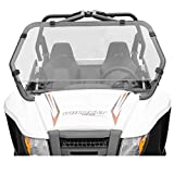Kimpex Front Full Windshield Arctic Cat Wildcat 700 Trail 700 Sport 2014 to 2019