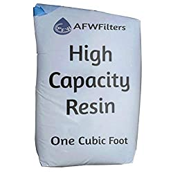 ABCwaters - Water softening resin