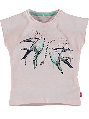 Name It T Shirt Gumina Rose Mini SS Top 214 - Couleur - Rose