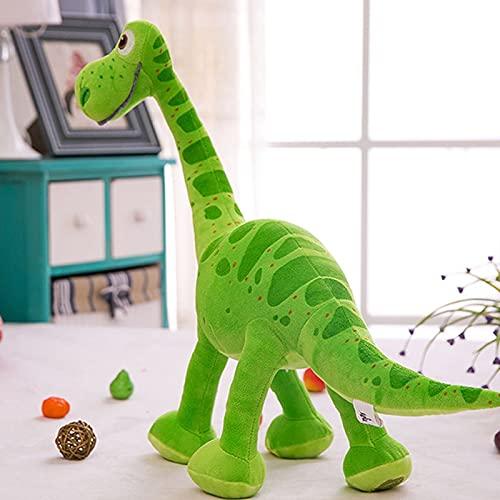 dingtian Peluche Arlo Movie The Good Dinosaur Plush Toys 50cm Pixar Stuffed Animal Store Soft Anime Doll Kawaii Regalos para Niños Niños