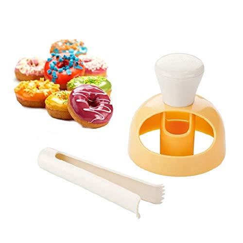 dispensador de donuts