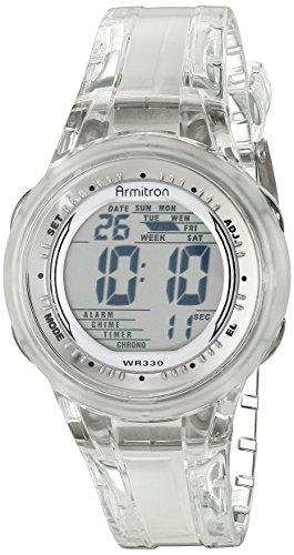 Armitron Sport Fitness Watch 45/7051CL