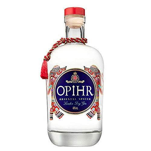 Ginebra Opihr Oriental London Dry Gin 750 ml