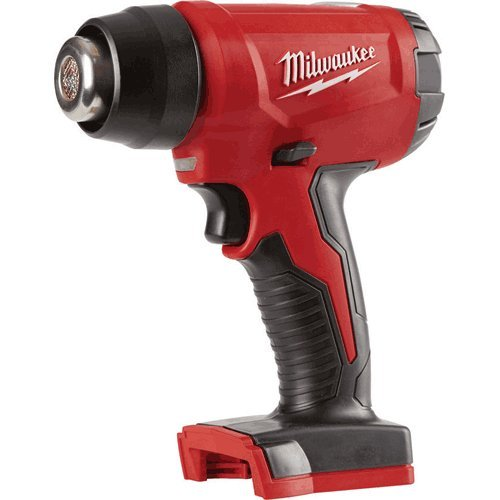 M18 Compact Heat Gun - Bare Tool Only, No Battery, No Charger