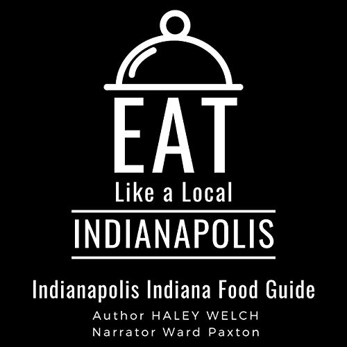 Eat like a Local - Indianapolis cover art