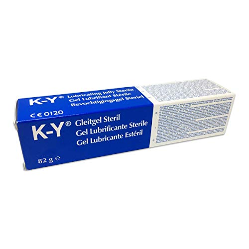 Scala Selection K-Y Lubricating Jelly