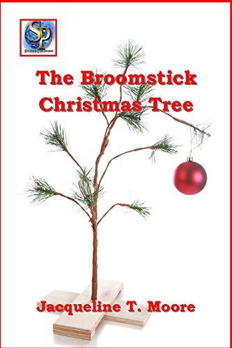 The Broomstick Christmas Tree