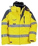 Helly Hansen Workwear 40-00V01700-60 - Chaqueta de seguridad (60), amarillo