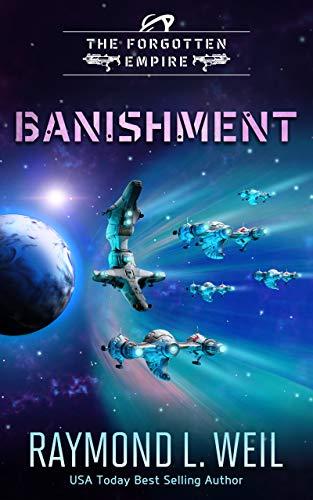 The Forgotten Empire: Banishment: Book One (English Edition)