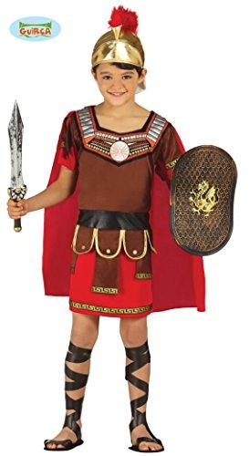 Guirca 82543 - Centurion Infantil Talla 3-4 Años