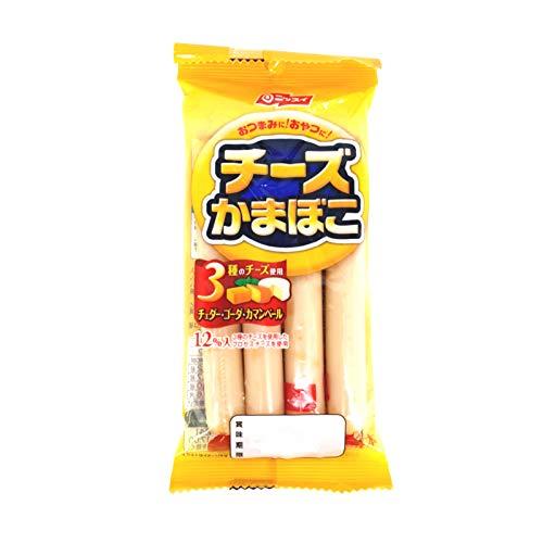 ニッスイチーズかまぼこ(23g×4本)×5個