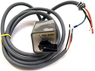 Bridgeport BP 11598154 Reversing Switch and Cable Assembly