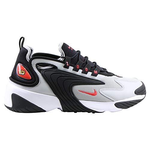 Nike Sportswear Zoom 2K Hommes Baskets Noir EU 40,5 - US 7,5
