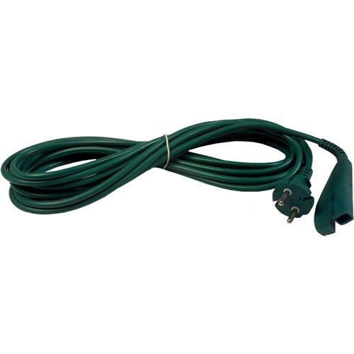 eVendix Kabel passend für Vorwerk Kobold 135, 136-7 Meter