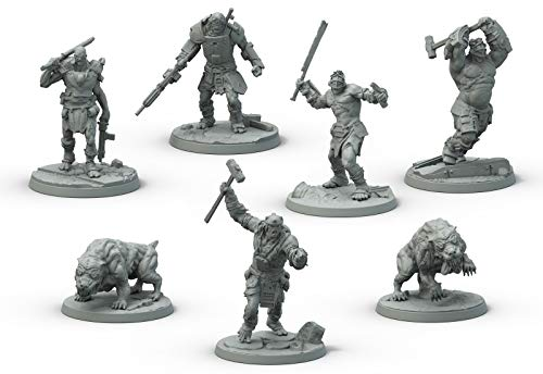 10 best fallout wasteland warfare robots for 2021