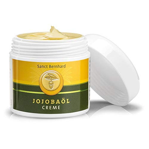 Sanct Bernhard Jojobaöl-Creme 100 ml